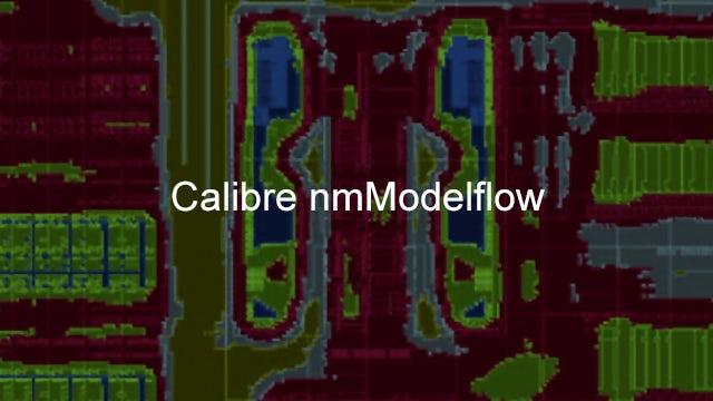 Calibre nmModelflow