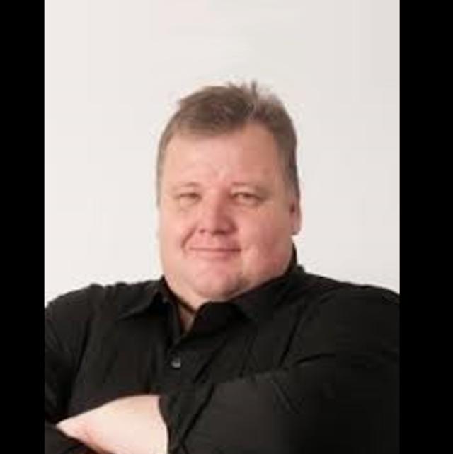 Speaker - CSIR - Riaan Coetze