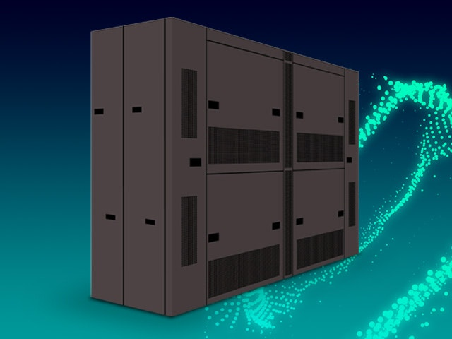 Connection plugs on hardware box | Each main component of the Veloce Strato platform delivers unique capabilities, but just as importantly, they are designed to work together to enhance user benefits and deliver exceptional verification productivity.