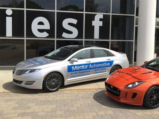 IESF Automotive