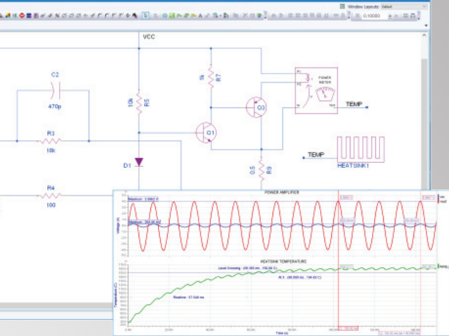 AMS Circuit Simulation