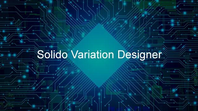 Image of Solido Variation Designer
