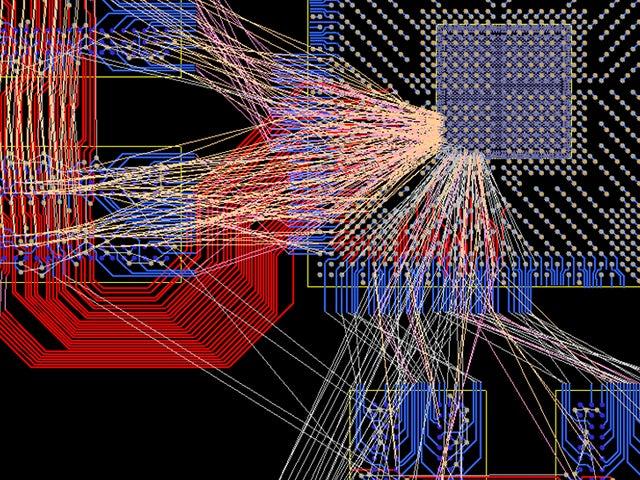 full partial schematics Image