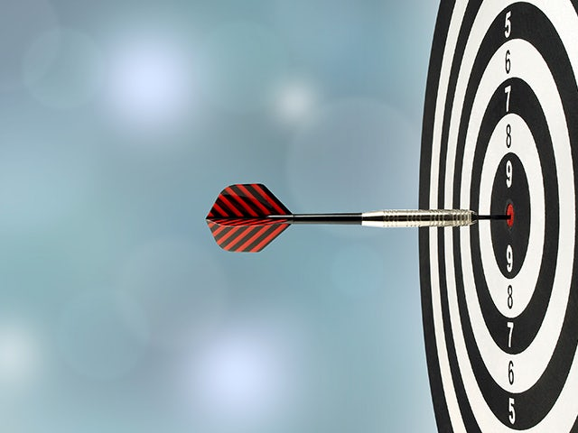 Dart hitting the bullseye on target | The Calibre nmLVS platform delivers the trusted device recognition accuracy and timely execution IC design companies and foundries require, while innovative hierarchical and logic injection technologies provide virtually unlimited design scope with fast runtimes.