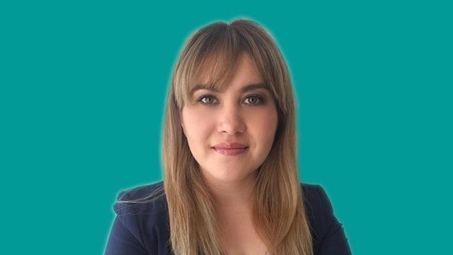 Global Diversity Council Leaders & Champions - Mareni Barrios