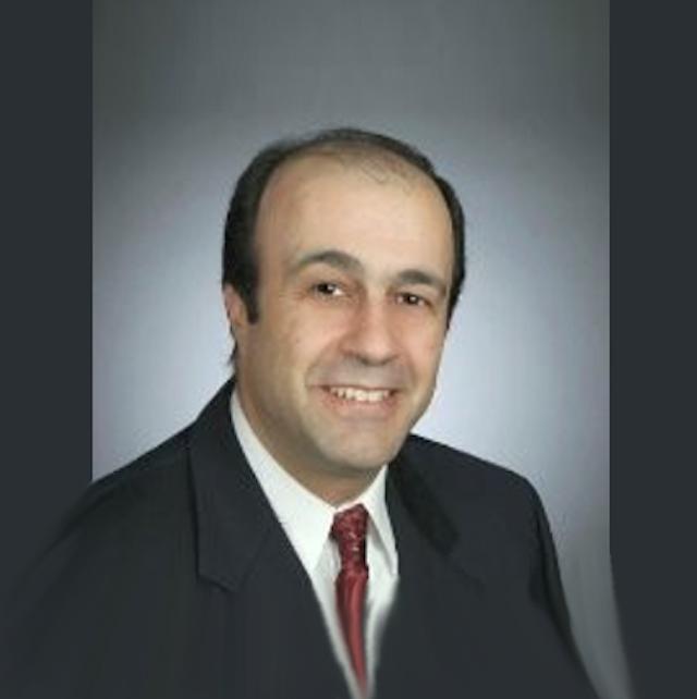 Speaker - Computrol - Farid Anani
