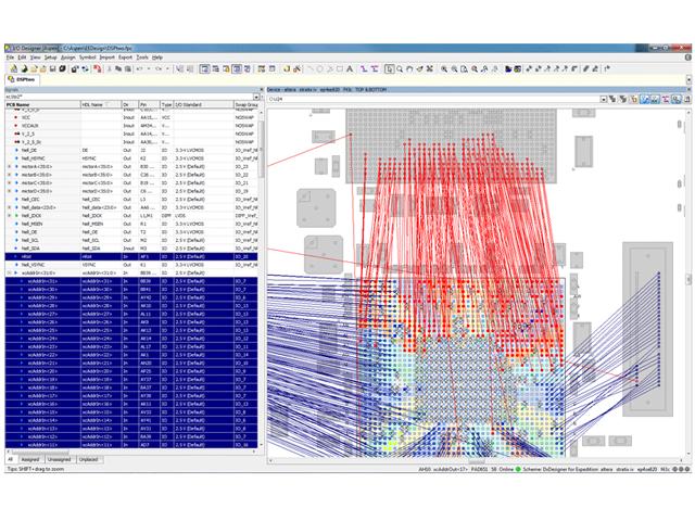 image of FPGA