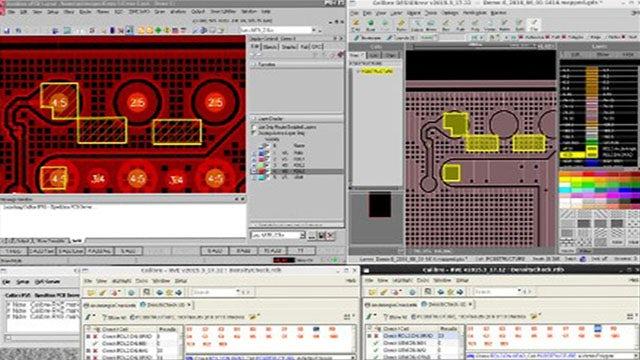 Application software image for Comprehensive Verification