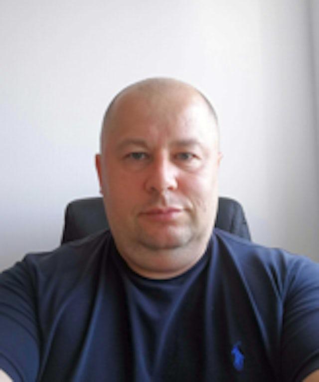 Speaker - ICCO - Marius Stepanescu