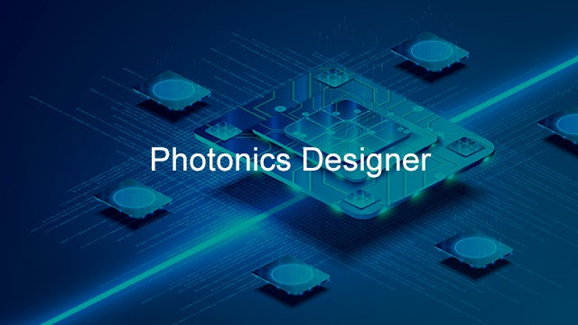 Image with overlay - Photonics Designer