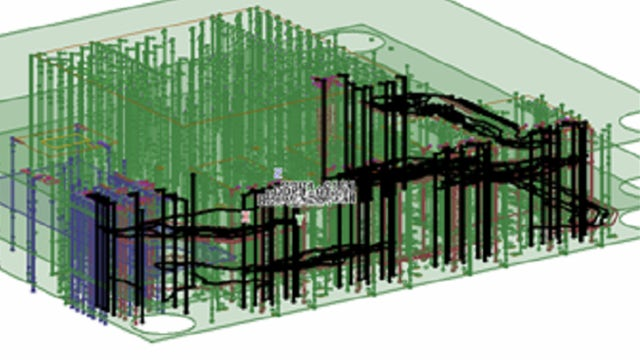 The Hyperlynx Hybrid Solver is ideal for solving larger planar structures like PCBs. Tightly integrated with HyperLynx SI/PI for power-integrity analysis and signal/PDN extraction to support power-aware simulation.