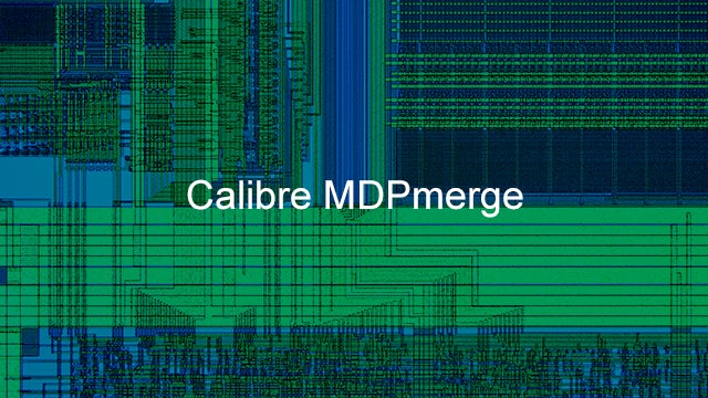 calibre mdpmerge product