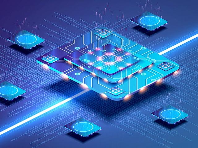 eda ic design chip