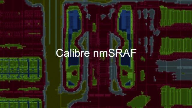 Calibre nmSRAF