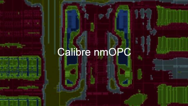 Calibre nmOPC