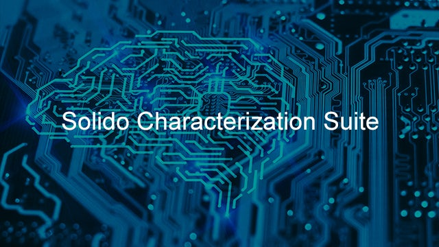 Image of Solid Characterisation Suite