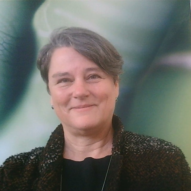 Katrien Wyckaert - Headshot